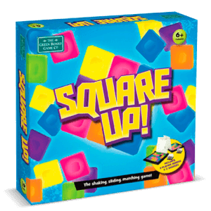 square-up
